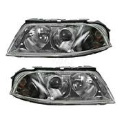 Passat Headlight