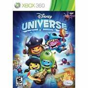Disney Xbox 360 Games
