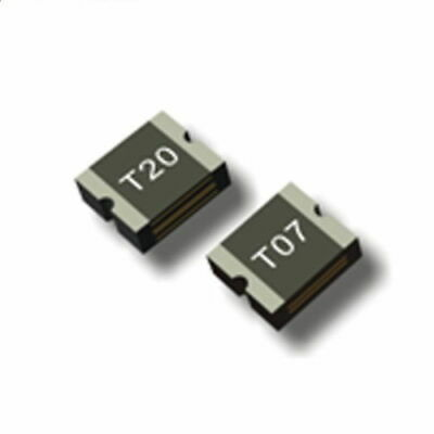 10pcs 1.5a 1500ma 6v Smd Resettable Fuse Pptc 1210 3.2mm2.5mm New