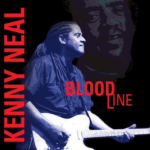 Kenny Neal - Bloodline [New CD]