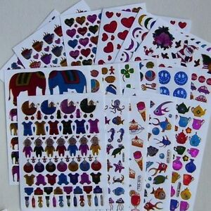 5-SHEETS-OF-STICKERS-70-DIFFERENT-DESIGNS-TO-CHOOSE-OVER-4-LISTINGS-BATCH-2