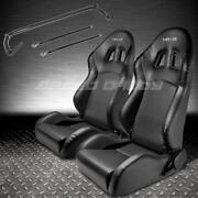 WRX Racing Seats