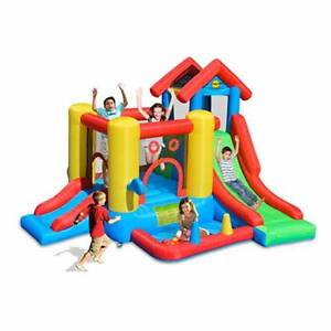 JUMPING CASTLE FOR SALE - EX DEMO Blacktown Blacktown Area Preview