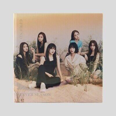 Gfriend-[Fever Season] 7th Mini Album 熱-YEOL CD+Book+etc+Gift+Tracking