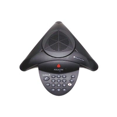 Polycom 2201-15100-601 Soundstation 2 1 Year Warranty