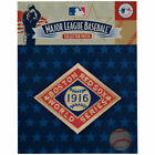World Series Boston Red Sox MLB Fan Patches