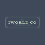 Iworld Co Phone Battery Covers