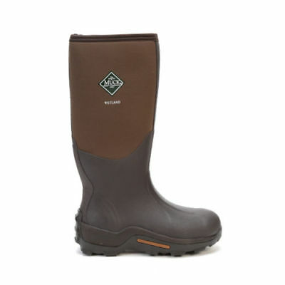Muck Boots Wetland Hunting Boots WET-998K Size 10