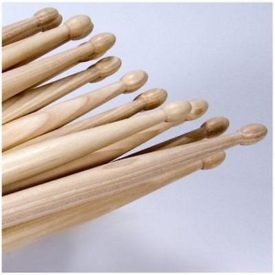 Vic Firth Drum Sticks (10 Pairs) on Rummage
