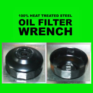 Bmw oil filter cap ebay for Mercedes benz oil filter cap wrench