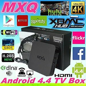 MXQ TV BOXES AVAILABLE AT GREENWOOD HOME HARDWARE!