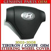 Tiburon Steering Wheel