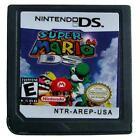 DSi Games Mario