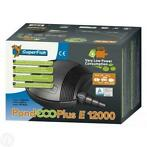 Superfish Pond Eco Plus E 12.000 (slechts 85 watt)