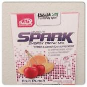 Advocare Spark Fruit Punch