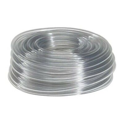 50 Coil- 316 Micromatic Clear Beer Hose