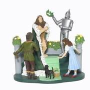 Dept 56 Wizard of Oz