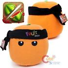 Fruit Ninja Plush