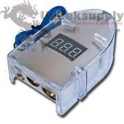 Digital Battery Terminal