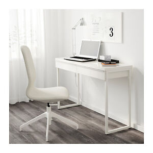 Brand New Urban Chic Home Office: Desk / Table & Swivel Chair