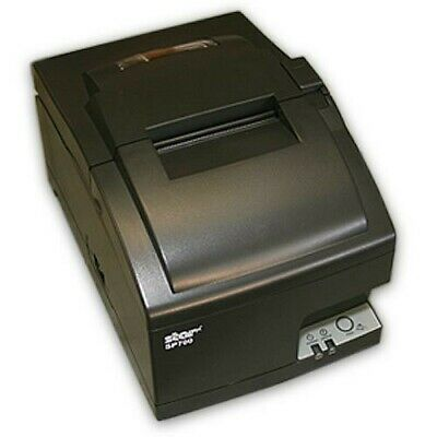 Star Micronics Sp742ml Point Of Sale Dot Matrix Printer