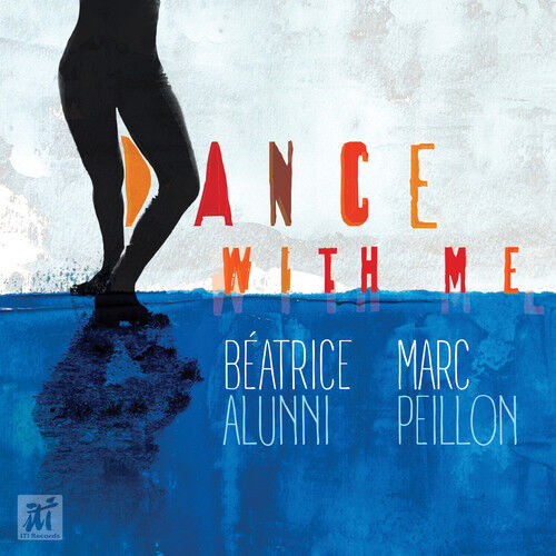 marc peillon - Dance with Me [New CD] Digipack Packaging