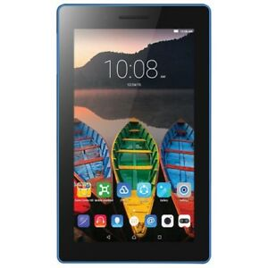 Lenovo Tab 3 Phone and Tablet 7 inches