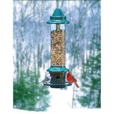 BROME SQUIRREL BUSTER PLUS 1024 SQUIRREL PROOF BIRD FEEDER