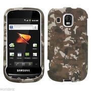 Samsung Transform Ultra Camo Case
