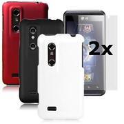 LG Optimus 3D Case