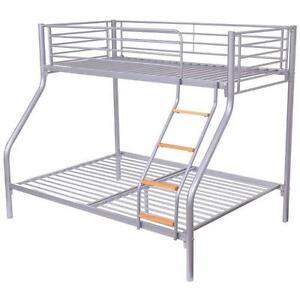 Metal Bunk Beds Ebay