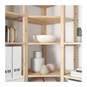 Ivar shelves - Ikea