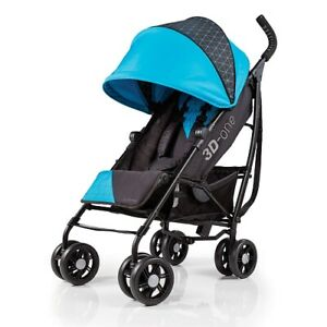3D-one Convenience Stroller - Summer Infant