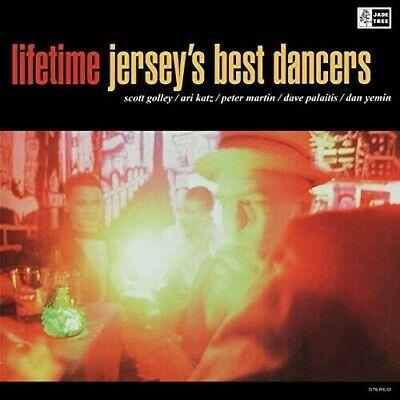 Lifetime - Jersey's Best Dancers [New Vinyl]