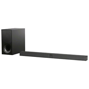 Sony HTCT290 300-Watt 2.1 Ch Sound Bar with Wireless Subwoofer