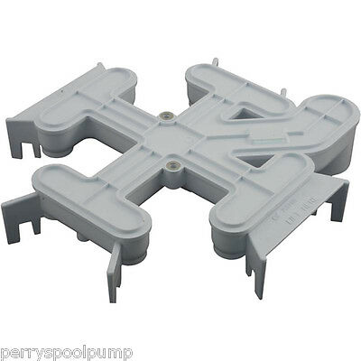 Pentair De Filter Parts Manifold 59023700 59000400 Heavy Duty 25357 600 000