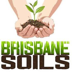 BRISBANE SOILS Underturf, Topsoil, Crusher dust, Roadbase, Mulch Mount Cotton Redland Area Preview