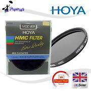 Hoya Neutral Density Filter