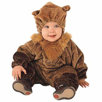 NWT DISNEY Koda Baby Bear Infant Costume Size 12m Halloween 12 months