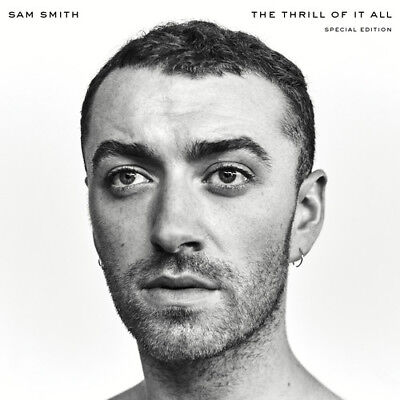Sam Smith - The Thrill Of It All [New Vinyl LP] Special Edition
