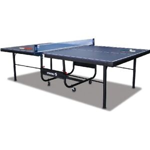 Ping Pong Table & Accessories - Sportcraft Game Master Table