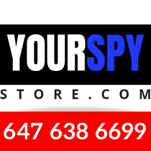 GPS Trackers YOURSPYSTORE.com & YOURGPSSTORE.com 6476386699