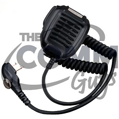 Sm08m3 Oem Hyt Hytera Remote Speaker Microphone For Pd502 Tc508 Tc580 Radios
