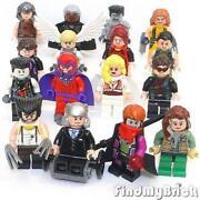 Lego x Men