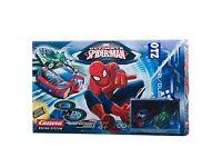 Spider-Man scalextric set