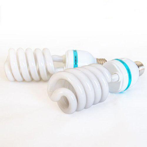 4 x  105W Photography Lighting Photo Studio Light Bulbs, Day Light Balanced