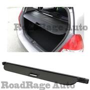 Honda Fit Cargo Cover