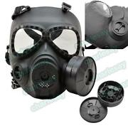 Gas mask costume ebay cosplay gas mask voltagebd Images