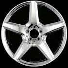 C55 AMG Wheels