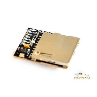 Sd Module For Arduino
